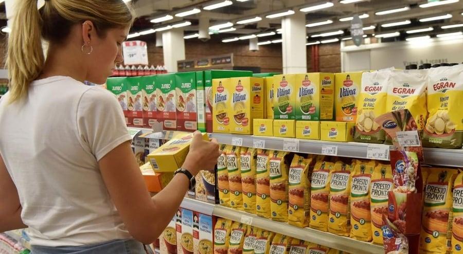 Webinar: Rotulado de alimentos envasados